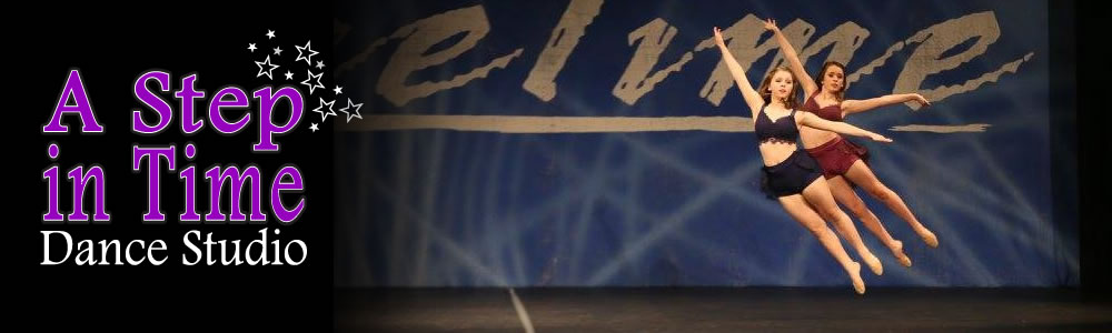 Dress Code A Step In Time Dance Studio Tap Clogging Jazz